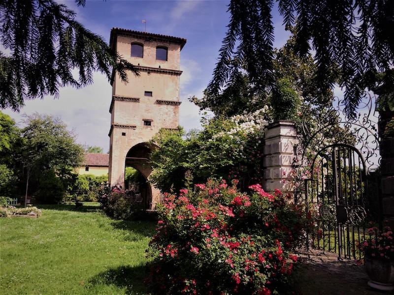 Villa Roberti La Torre