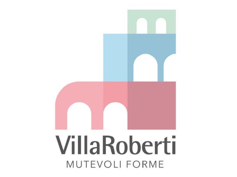 Villa Roberti, Logo della Cooperativa